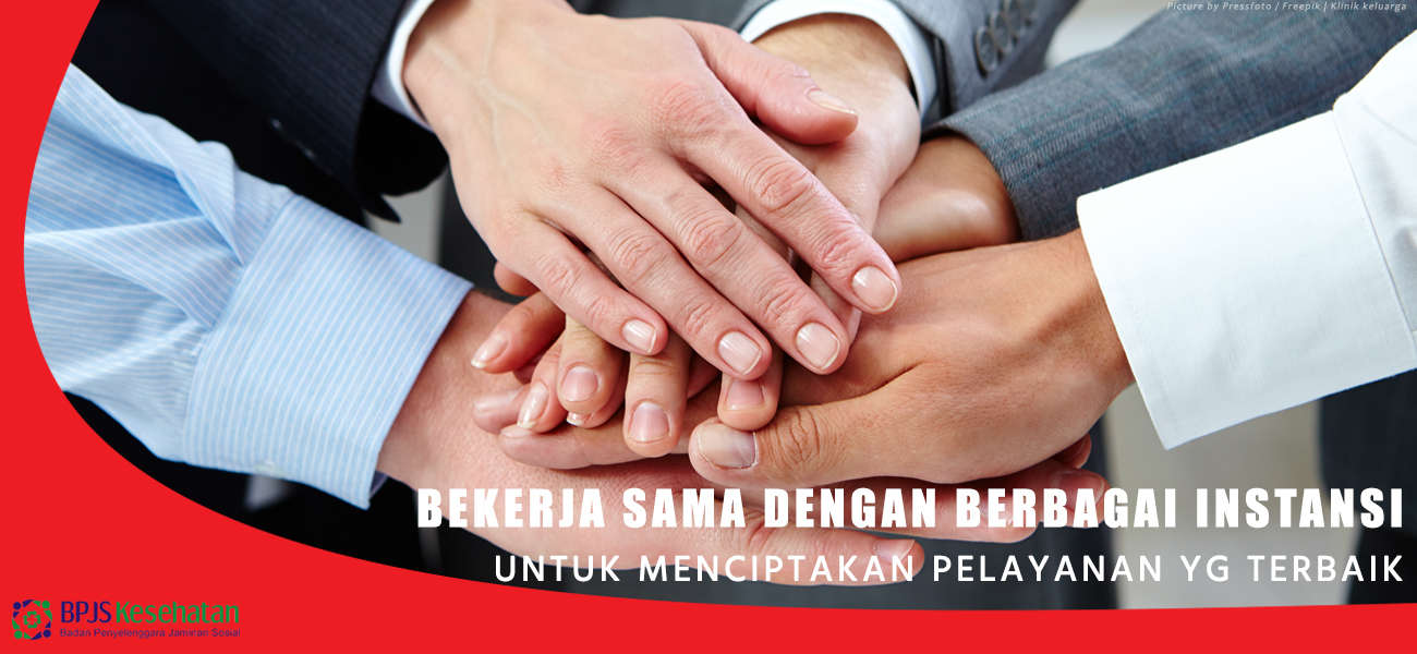 kerjasama